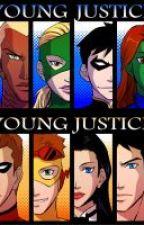 Young Justice boyfriend scenarios by 22shawm