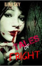 Carla's Tales of Fright (Complete Short Stories) by iLinaSky