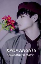 KPOP ANGSTS (Rare Updates) by serenitized