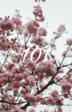 101 || Luke Hemmings [c.s.] by fletcherssmile98