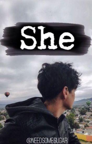 She (JC; CD9)