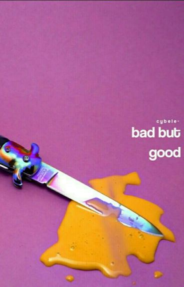 BAD BUT GOOD;  Suicide Squad