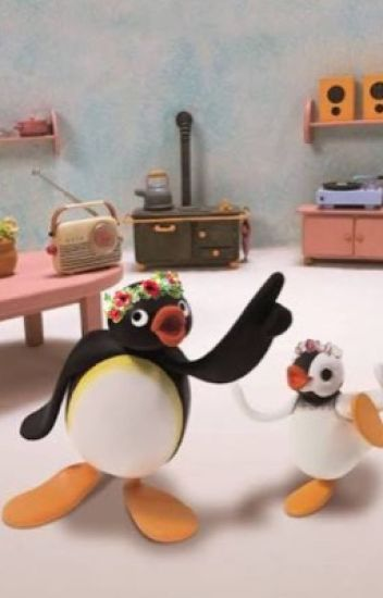 Love at First Noot - A Pingu fanfiction