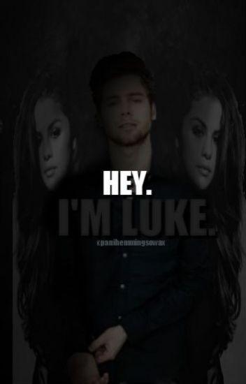 Hey. I'm Luke. L.H ✔