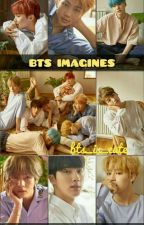 BTS IMAGINES by Bts_is_cute