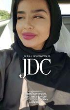 « Journal des chroniques. [JDC] » by Rafaledemots