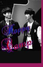 [Series][KaiXi-YuanHong] Happy Camp by PacJinJin