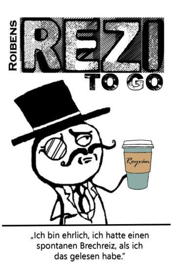 Roibens 'Rezi to Go'