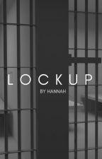 Lock Up ↠ Monty Green [1] by giggityyyy