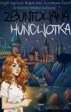 Zbuntowana Huncwotka by NiepokornyGzymsik
