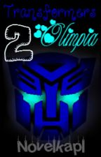 Transformers: Olimpia 2 by Novelkapl