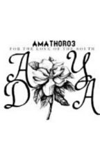 Adya (Slow Update) by diah_fitri