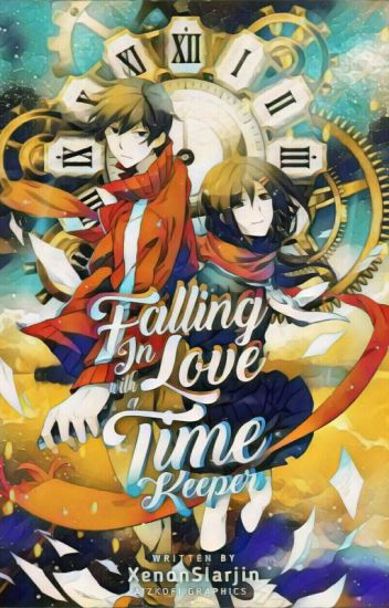 Falling In Love With A Time Keeper
