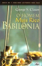 O Homem Mais Rico da Babilônia by CaloRock