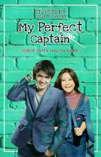MY perfect captain [AMS3] by TizuStory_