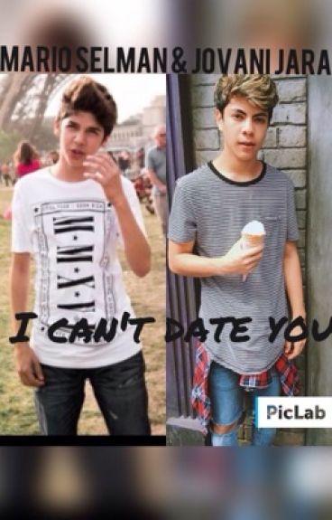 I Can't Date You• Mario Selman & Jovani Jara•