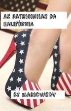 As patricinhas da Califórnia  by maricwsdv