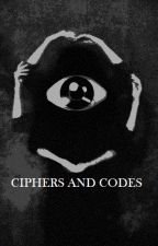 Ciphers and Codes by frownxn