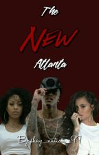 The New Atlanta. by shay_nation_99