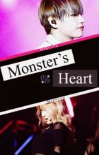 ( Shortfic ) ( V/Mo ) ( BangTwice ) Monster's Heart by yelynahn_lis1206