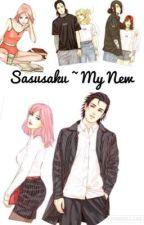 Sasusaku-mynew by ascm_n