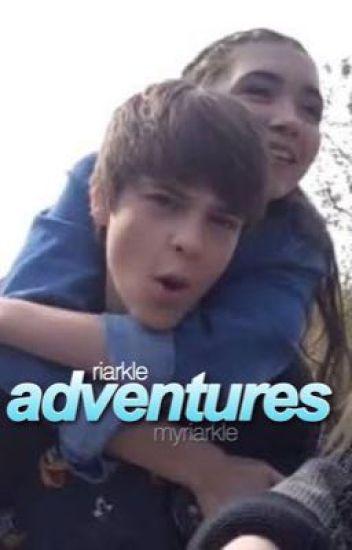 Adventures | Riarkle