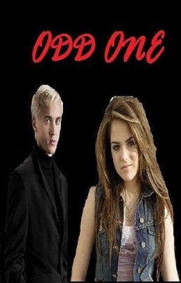 Odd One [Draco Malfoy]