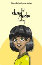 [BXB] That Chuvachuchu Feeling by Hiyelou
