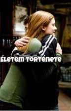 Harry Potter Fanfic by Bora-Bora13