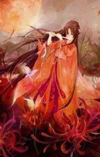 Xuyên không trở thành Nghê Mạn Thiên. by reikaonami
