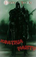 Ksatria Hantu by KirishimaTouka6