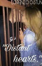 """""""Distant Hearts""""•LORENZO OSTUNI• by melostunih"""