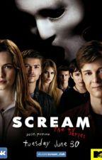Scream (TV Series) fanfic by LostBoydark