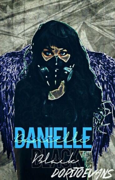 Danielle Black (Harry Potter Fanfiction)