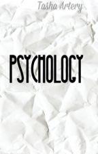 Психология  by tashaart12