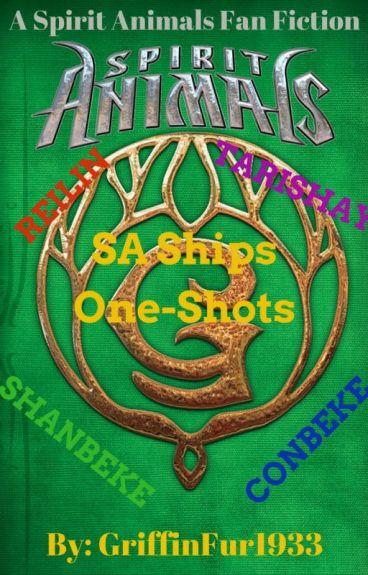 Spirit Animals - SA Ships and One Shots
