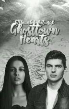Ghosttown Hearts ▫ Max Verstappen by little_alphabet_girl