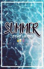 Summer   Zodiaco by RollingNinja