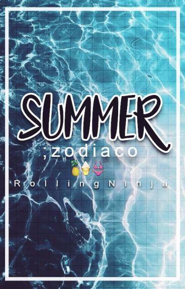 Summer | Zodiaco