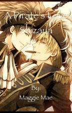A Pirate's Love (Shizaya) by Maggiemae0522