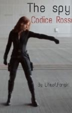The Spy-Codice Rosso by Life_of_Fangirl