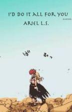 Lucy's Huntingtons by Anime_Ari