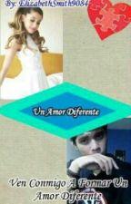 Un Amor Diferente (Artuxcreed Y Tu) (HOT) by ElizabethSmith9085