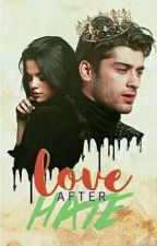 Love After Hate ( Z.M ) by IzharBloom