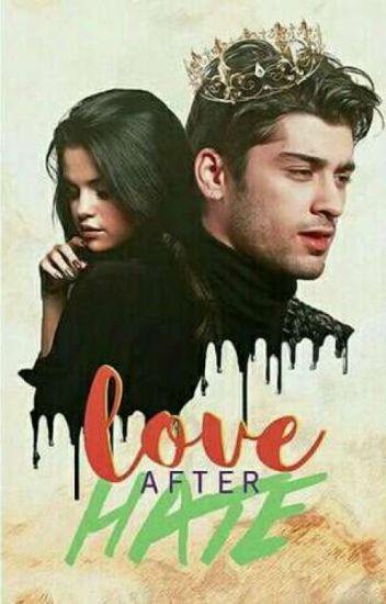 Love After Hate ( Z.M) قيد التعديل