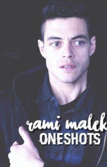 Rami Malek OneShots