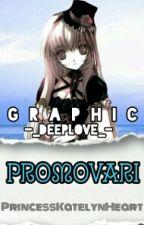 PROMOVARI by gloriacalugareanu