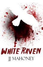 White Raven by pata10