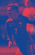 Fille De Footballeur tout va Changer... by laueyvilt