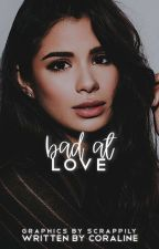 bad at love || how i met your mother by -voidchanel